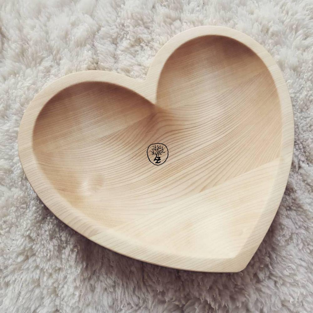 Srdíčko (malé)