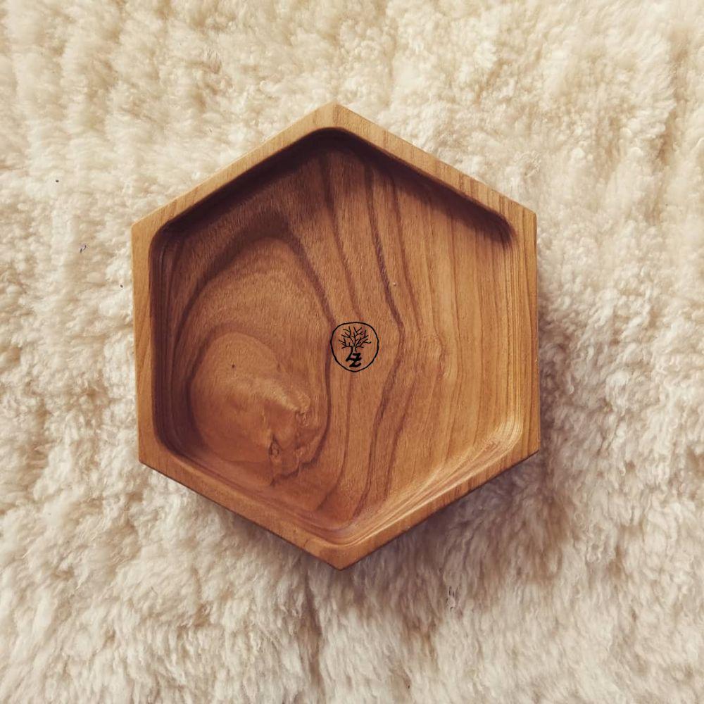 Včelí miska (střední)